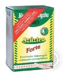 Dr. Chen Szűztea forte zsíroldó tea 15 filter