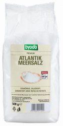 Byodo só, atlanti tenegerisó őrölt 500 g