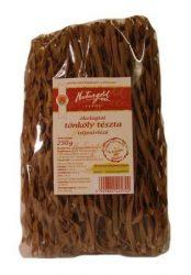Naturgold Ökológiai tönköly tészta, teljesőrlésű szélesmetélt, barna 250 g