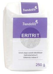 Trendavit Eritrit édesítőszer 250 g