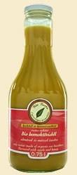 Bio Berta Bio nektár, homoktövisből és almából, mézzel ízesítve 750 ml