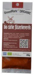 Greenmark Bio Fűszerkeverékek - Csirke 20 g