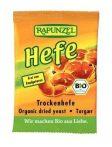 Rapunzel Bio alapanyagok sütéshez, szárazélesztő por (szárított kovász) 9 g
