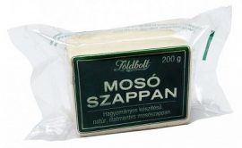 Zöldbolt Mosó Szappan 200 g