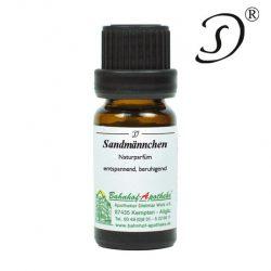 Ingeborg Stadelmann aromakeverék, Álommanóolaj, természetes parfüm 10 ml