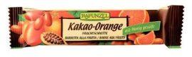 Rapunzel Bio gyümölcsszelet, kakaó-narancs 40 g