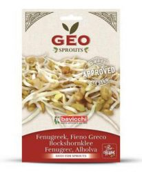 GEO Bio lepkeszegmag csíráztatáshoz 35 g