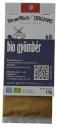 Greenmark Bio Gyömbér 10 g