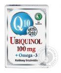 Dr.Chen Q10 Ubiquinol Kapszula 30 db