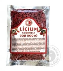 Dr. Chen Licium Gyümölcs 100 g