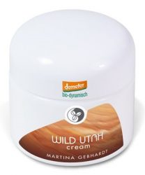 Martina Gebhardt - Wild Utah Arckrém 50 ml