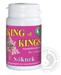 Dr.Chen King Of Kings Női Kapszula 50db/doboz