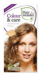Hairwonder hajfesték, Colour & Care 7 Középszőke 100 ml
