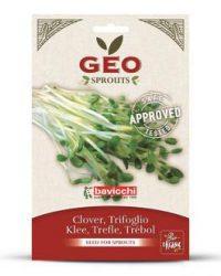 GEO Bio Vörös lóhere (vöröshere) csíráztatáshoz 70 g