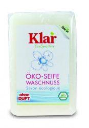 Klar Öko-szenzitív Szappan mosódióval 100 g