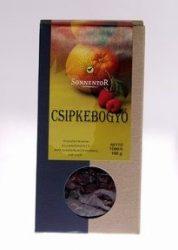 Sonnentor Bio teafüvek, csipkebogyó tea 100 g