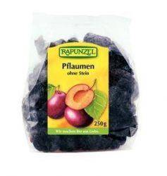 Rapunzel Bio aszalt gyümölcsök, szilva, aszalt, magozott 250 g