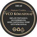 Nature Cookta Vco Kókuszolaj 250 ml