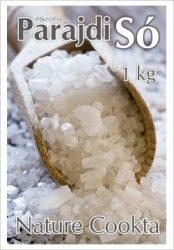 Nature Cookta Parajdi Só Étkezési 1000 g