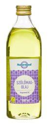Naturganik melegen sajtolt szőlőmagolaj 1 liter