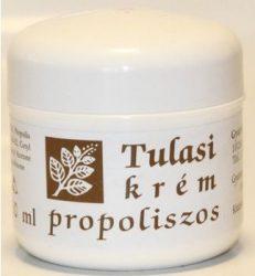 Tulasi Krém Propoliszos 50 ml