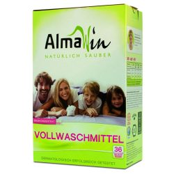 Almawin Öko általános mosószer koncentrátum (36 mosásra elegendő) 2 kg -- NetbioHónap 2017.03.27-ig 15% kedvezménnyel