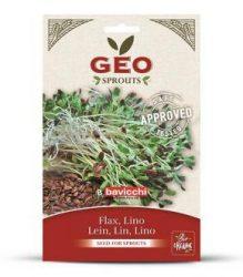 GEO Bio lenmag csíráztatáshoz 80 g