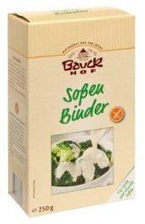 Bauckhof Bio szósz és ételsűrítő, gluténmnetes 250 g