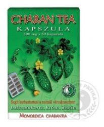Dr.Chen Charan Tea Kapszula 50 db