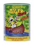 Rapunzel Bio kakaópor, Tigris kakaóital gyerekeknek, Tiger Quick instant kakaóital 400 g
