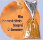 Bio homoktövisbogyó örlemény 100 g