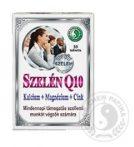 Dr.Chen Szelén Q10 Tabletta 30 db