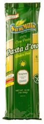 Pasta D'oro Tészta Spagetti 500 g