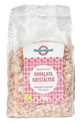 Naturganik Himalaya só durva, rózsaszín 500 g