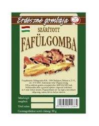 Erdészné szárított Fafülgomba (régen Gombász) 25 g