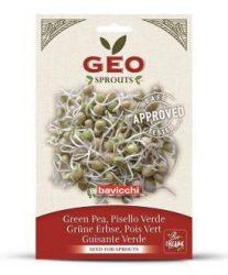 GEO Bio zöldborsó csíráztatáshoz 90 g
