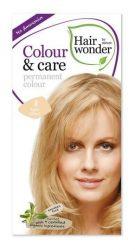 Hairwonder hajfesték, Colour & Care 8. Világosszőke 100 ml