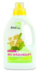 Almawin Bio ruhaillatosító koncentrátum, Hársvirág illattal 750 ml -- NetbioHónap 2017.03.27-ig 15% kedvezménnyel