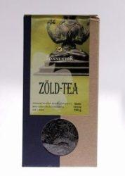 Sonnentor Bio teafüvek, zöld tea 100 g