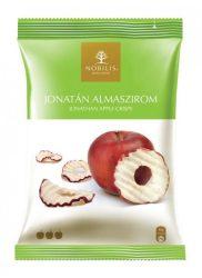 Nobilis aszalt almaszirom, Jonatán 40 g