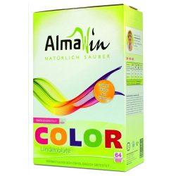 Almawin Öko színes- és finommosószer, hársfavirág kivonattal, 64 mosásra elegendő 2 kg -- Tavaszi nagytakarítás 2018.02.25-ig 26% kedvezménnyel