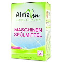 Almawin Öko gépi mosogatószer koncentrátum, 120 alkalomra elegendő 3 kg
