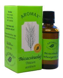 Aromax bázisolaj, Búzacsíra olaj 50 ml