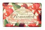 Nesti Dante Romantica fukszia-szegfű szappan 250 g