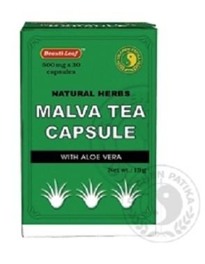 Dr.Chen Mályva Tea Kapszula 30 db