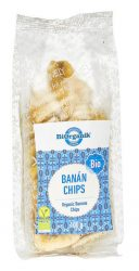 Biorganik Bio banánchips 100 g