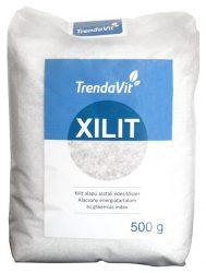 Trendavit Xilit édesítőszer 500 g