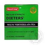 Dr.Chen Mályva Tea Filteres 20 filter