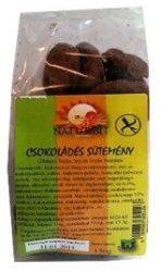 Naturbit Gluténmentes Sütemény Csokis 150 g