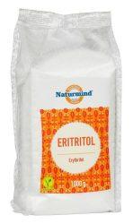 Naturganik édesítőszer, Eritritol (Erithrytol, Eritrit) 1 kg